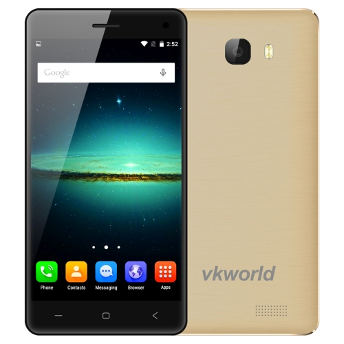 2017 Best Selling VKworld T5 SE 8GB, Network: 4G made in japan mobile phone