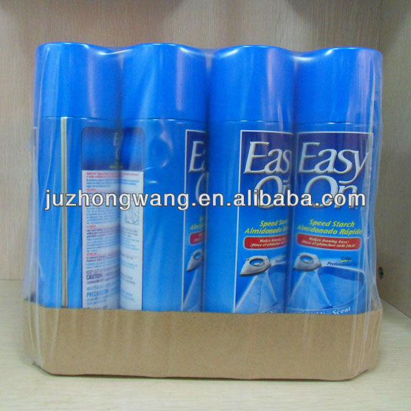 Nigeria clothes/Easy on spray starch manufacturer