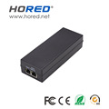 1 Port PoE Switch 30W Gigabit PoE Injector For Hikvision Dahua IP Camera