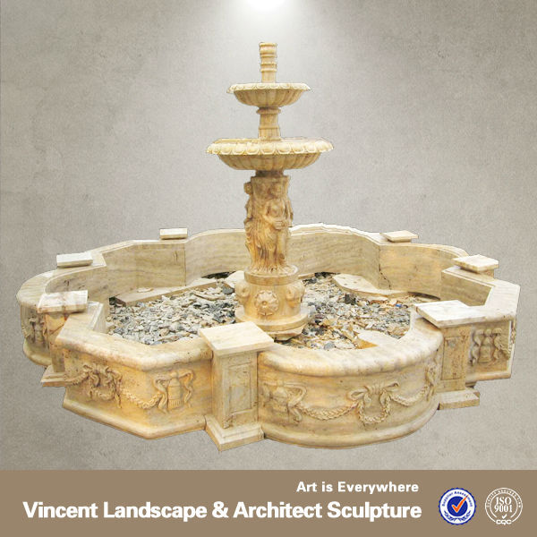 natural stone fountains for sale VMF-N003A