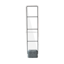 acrylic/lucite/crystal/plastic/pmma Airsec EAS system for retail and clothing security