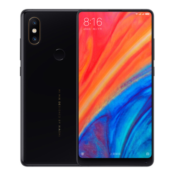 Original Xiaomi Mi Mix 2S 6GB RAM 128GB ROM Cell Phone