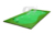 S Shape Golf Putting Green/Putting Green Mat/Artificial Grass Putting Green/Golf Practice