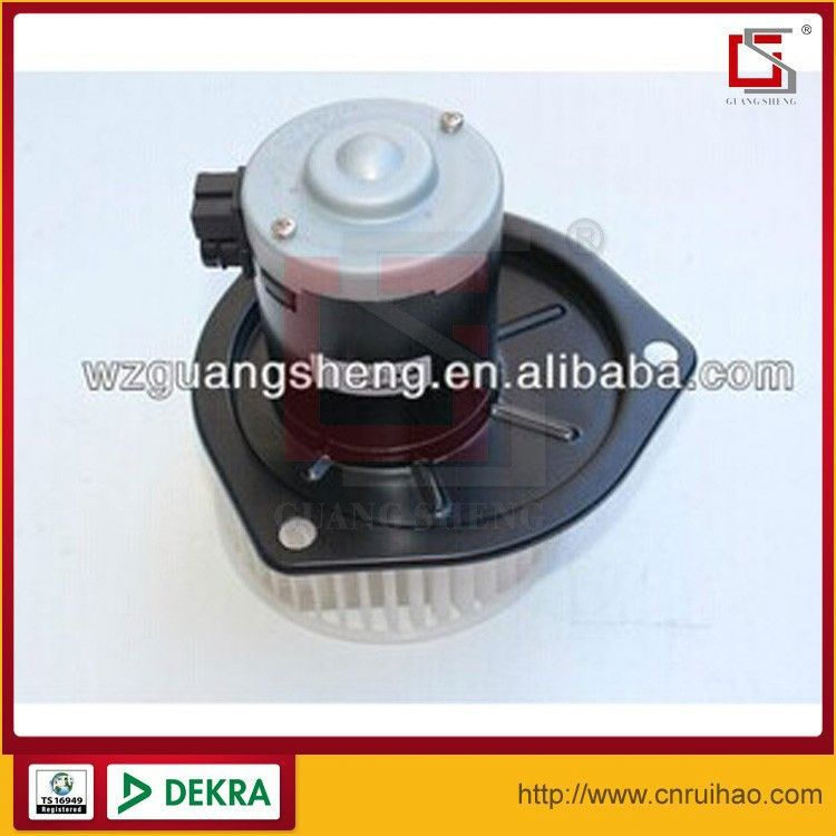 2015 Nice Design For Hino H3 OEM:162500-7191 Komatsu Blower Motor