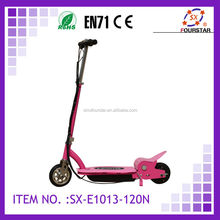 2014 Popular High Quality Chinese pocket bike electric scooter for sale