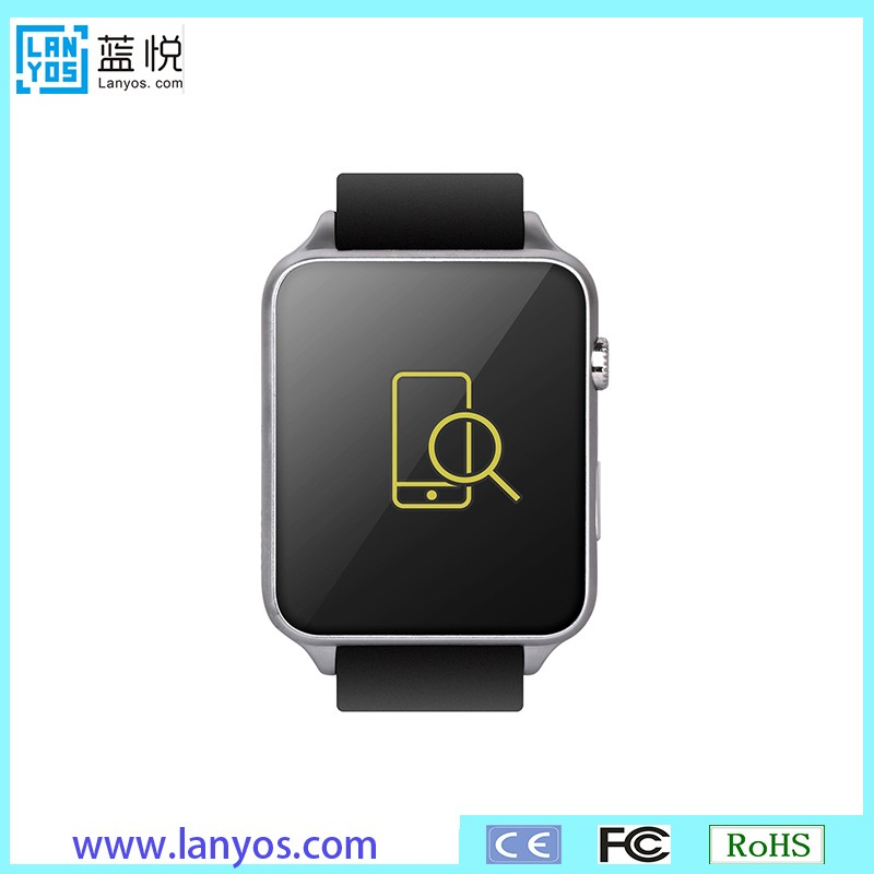 2016 Most Hottest Wrist Watch Gt88 Android Smart Watch Mobile Watch Phones