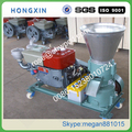 Wooden pellet machine/flat die animal feed pellet machine