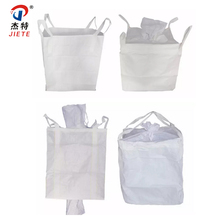 FIBC Recycle Container 1 Ton PP Woven Jumbo Big Bags For Agriculture And Industrial Use