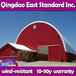 East Standard large outdoor metal canopy