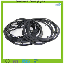 Food grade silicone rubber gasket