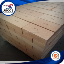 refractory fire clay brick for cement kiln