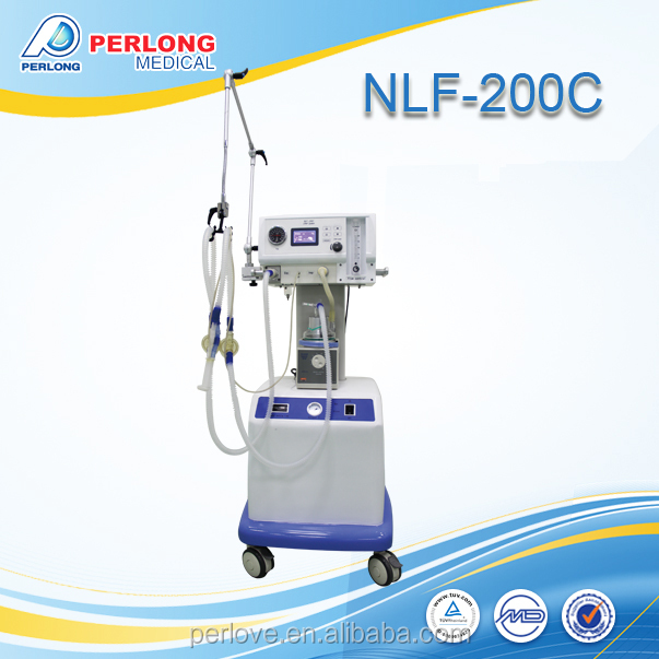 NLF-200C medical supplies portable cpap machines travel for newborn