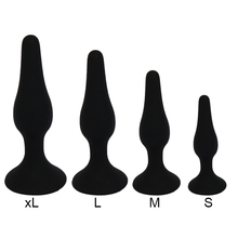 2016 new design medical grase silicone anal plug,female anal sex toys pictures,vagina anal plug