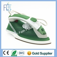 Wholesale small electric silk cotton fibre machine vertical steam iron