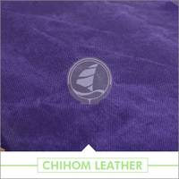 Various patterns Flexible Waterproof 0.8mm pu leather