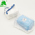 Medecal gauze lap pad sponge with x-ray chip