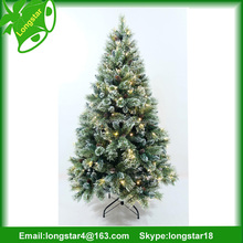 Manufacturer Hot Sale Wholesale Electric Snowing Christmas Tree