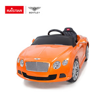 Rastar Bentley Power Wheels Toy Car Kids China Toddler Ride Ons