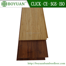 click system strand woven bamboo flooring