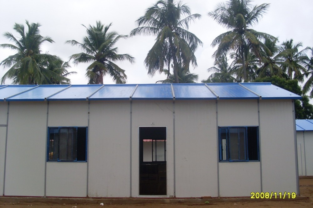 High Quality Galvanized Prepainted Steel Wall Roofing Sheet