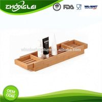 Customization High Standard Preferential Price Decorative Bathroom Shelves