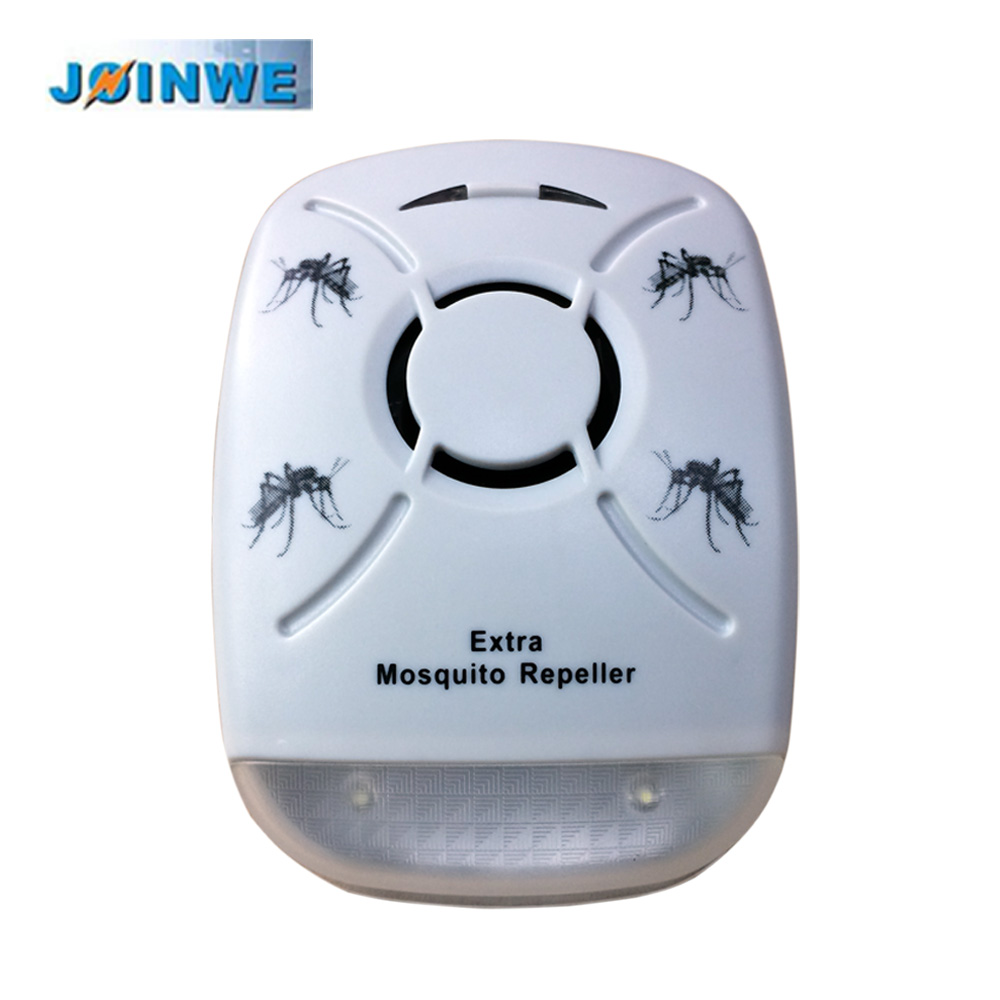 Electronic mouse repeller device
