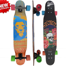 Most popular dancing longboard .longboard Wholesale,blank longboard decks