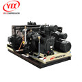 Hengda High Piston 5.5KW 7.5HP Air Compressor Head HYF2090E iron pump