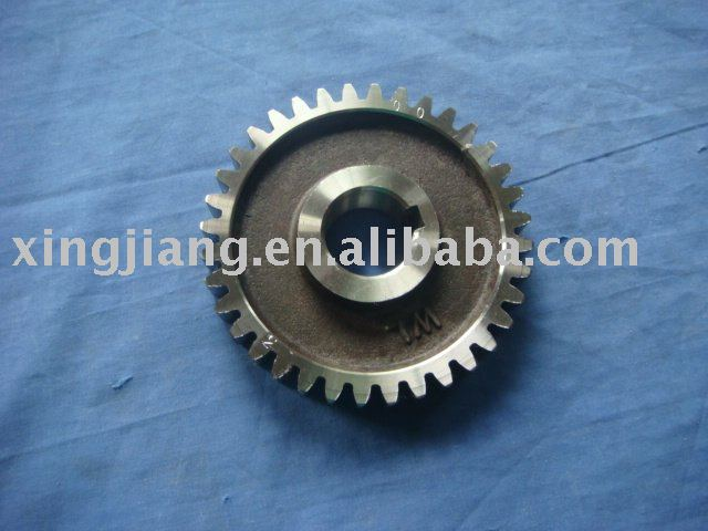 S1100 diesel engine start gear