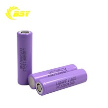 Authentic 18650 ltihium battery MF1 18650 2150mah 10A LG 18650 battery