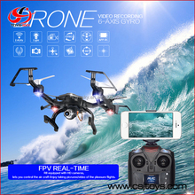 Best selling toys 2017 Professional Wifi FPV RC quadcopter drone with 1080P Full HD Wide angle camera