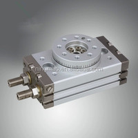 MSQB pneumatic table rotary cylinder ,swing rotary pneumatic cylinder ,air rotary cylinder