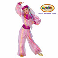 Arabic dancer costume (16-5701) for party costume with ARTPRO brand