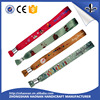 2017 Factory Promotion Polyester Wristbands With