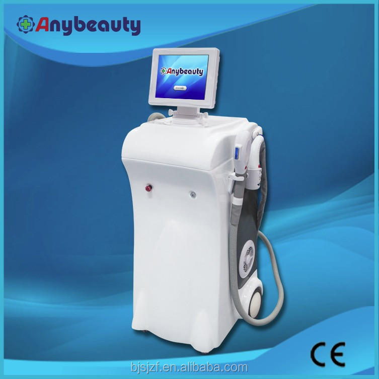 Anybeauty SMGH hair and tattoo removal laser