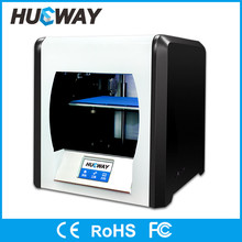 Alibaba Most Easily 3D Print Machine 3D Sticker Printer Sale From Hueway