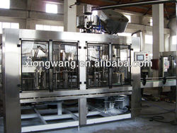 3000-4000 BPH Mineral Water Filling Machinery/Bottle Water Filling Plant