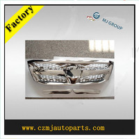 Chrome grille for Toyota hilux vigo accessories