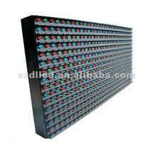 Wholesale price clear vedio Cree chip RGB p16 led module display