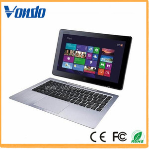 2017 most hottest 13.3-Inch Core I7 laptop 512GB SSD mini laptop with Win 8 OS gaming laptop