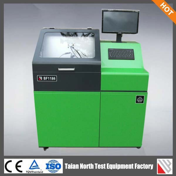 High quality BF1186 diesel injector common rail testing equipment
