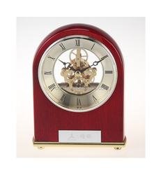 Conda Best-Selling Europe metal decorative desk and table clock antique watches and clocks - Model: K8005