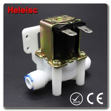 Water dispenser solenoid valve electric water valve automotive vale