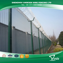 high security fence from china