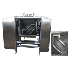 China manufacturer CE ceritified automatic dough mixer