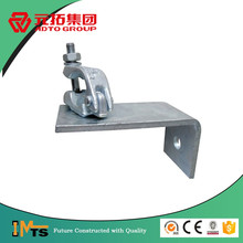 High Quality Galvanized Steel Scaffolding Kwikstage Bracket Wall Tie