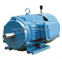 30KW Ac Variable Frequency Electromagnetic Braking Motor/Electric Motor For Sale