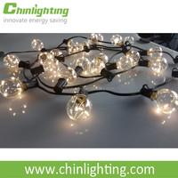 Led lamp Holiday wedding light string light string light Led