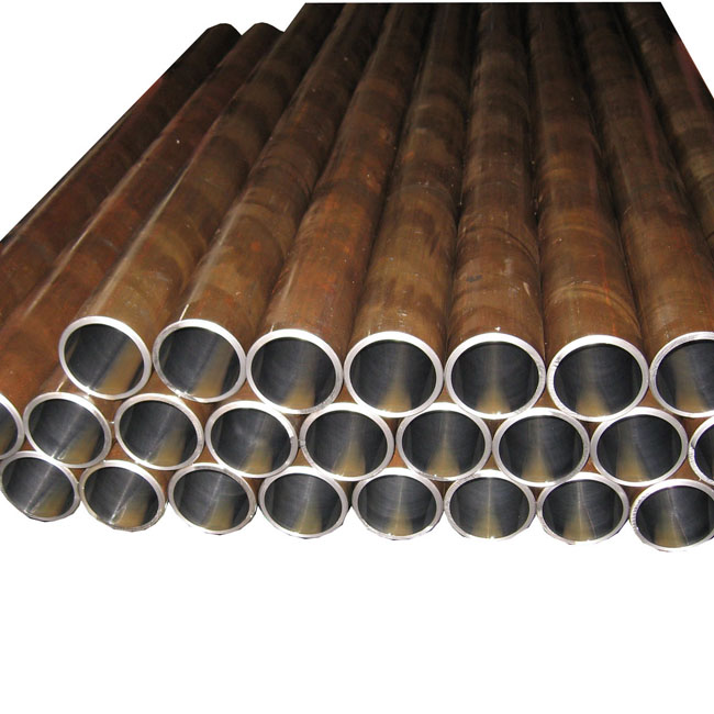 AISI SAE <strong>1045</strong> seamless cold drawn Stress Relieved carbon <strong>Steel</strong> pipe