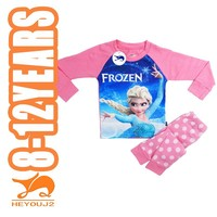girl dress wholesale baby clothes nightwear